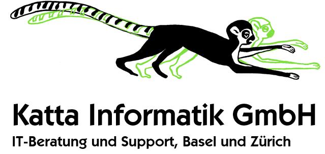 Katta Informatik GMBH